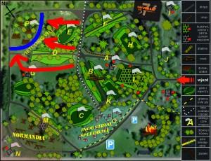 nowa mapa - vietcong scenariusz