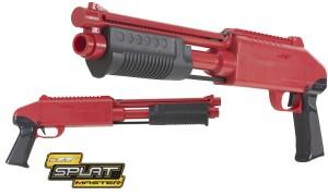 Marker typu shotgun do gry SPLATMASTER