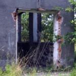 wejscie do budynku male
