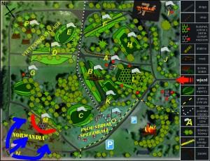 nowa mapa - normandia scenariusz