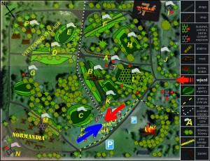 nowa mapa - speedball scenariusz